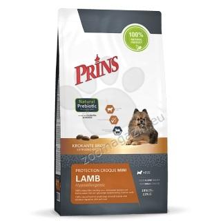 Protection Crouqe Mini Lamb Hypoallergenic - за кучета малки породи над 12 месеца 10 кг.