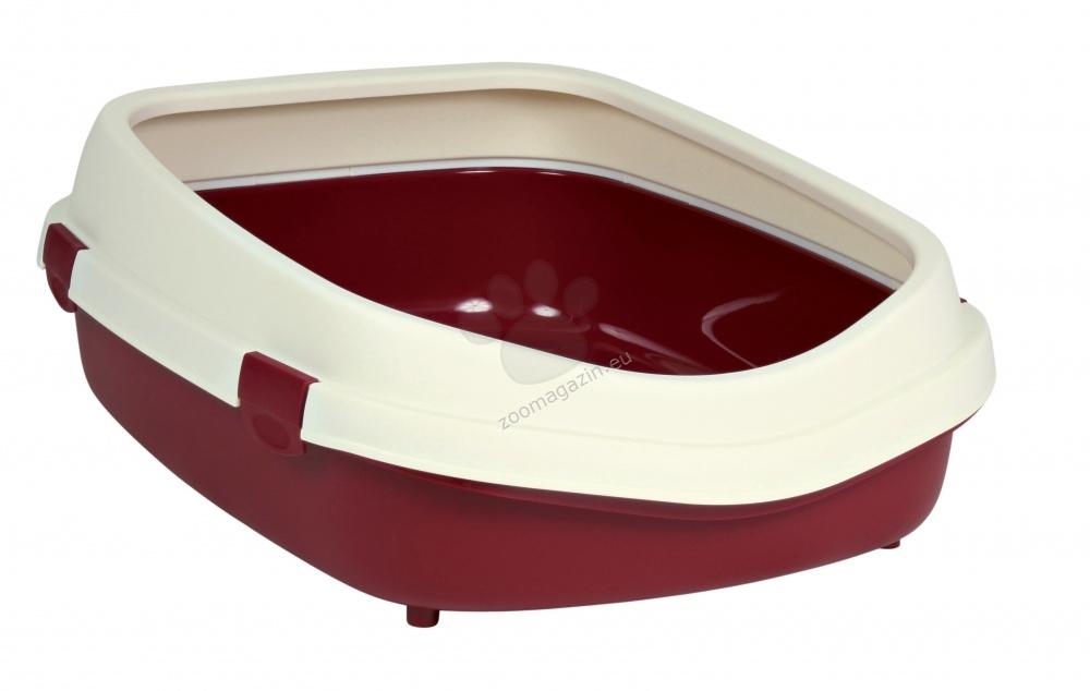 Trixie Primo XL Litter Tray - открита котешка тоалетна с борд 71 / 56 / 25 см.