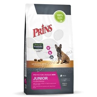 Prins Protection Crouqe Mini Junior Performance - за кучета малки породи от 1 до 12 месеца 10 кг.