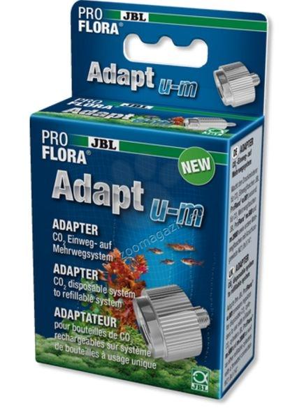JBL ProFlora Adapt u - m - адаптор за СО2