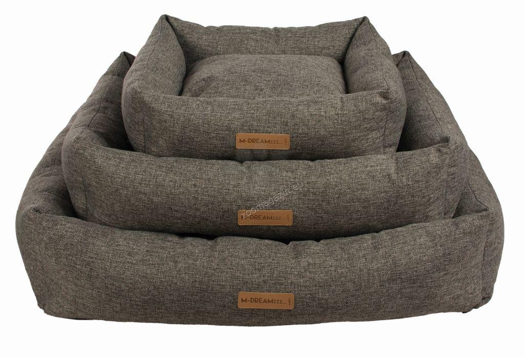 M-Pets OLERON Basket - меко легло 55 / 50 см.