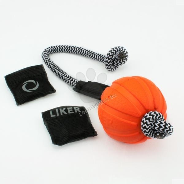 Liker Cord Magnet - топка с въже и магнит 7cm