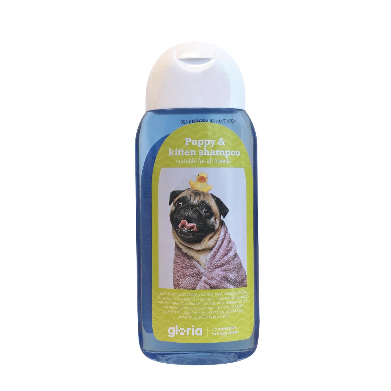 Gloria Puppy Shampoo - шампоан за малки кученца, 200 мл