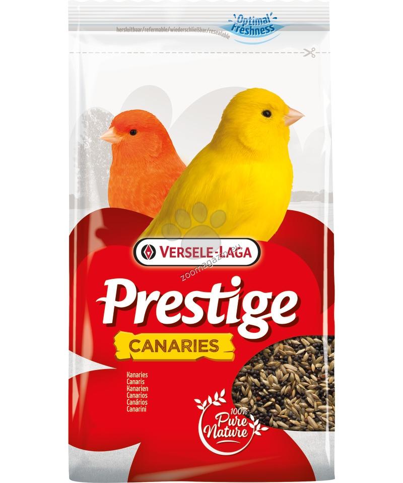 Versele Laga - Prestige Canary - пълноценна храна за канари 500 гр.