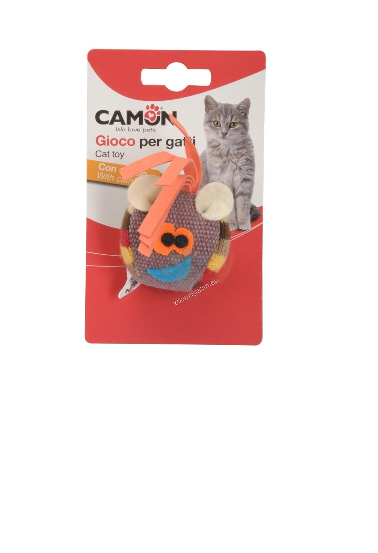 Camon Cat toy - smileys - котешка играчка