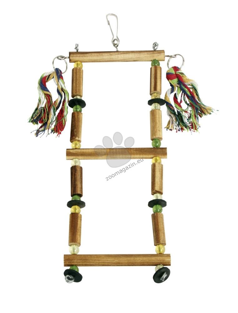 Kerbl Bird Ladder - стълба за птици 35 / 10 см.