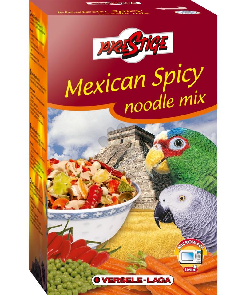 Versele Laga - Prestige Mexican Spicy Noodlemix - пикантен микс  паста и зеленчуци - 10 порции х 40g