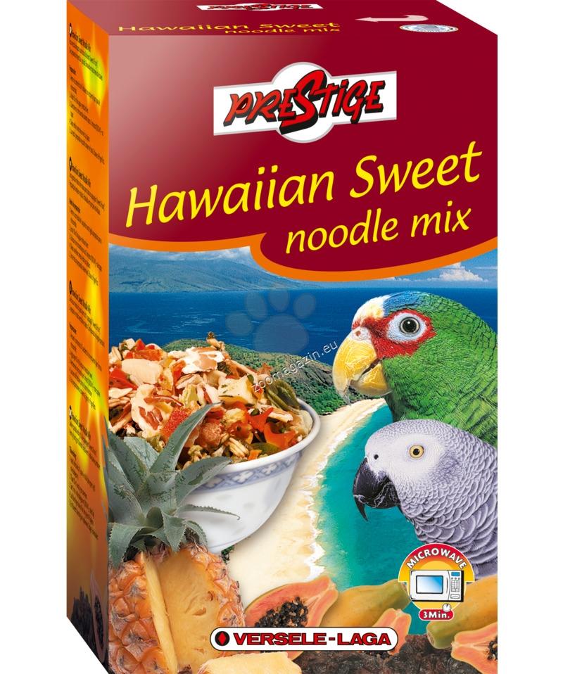 Versele Laga - Prestige Hawaiian Sweet Noodlemix - сладък микс от паста с плодове-10 порции х 40g