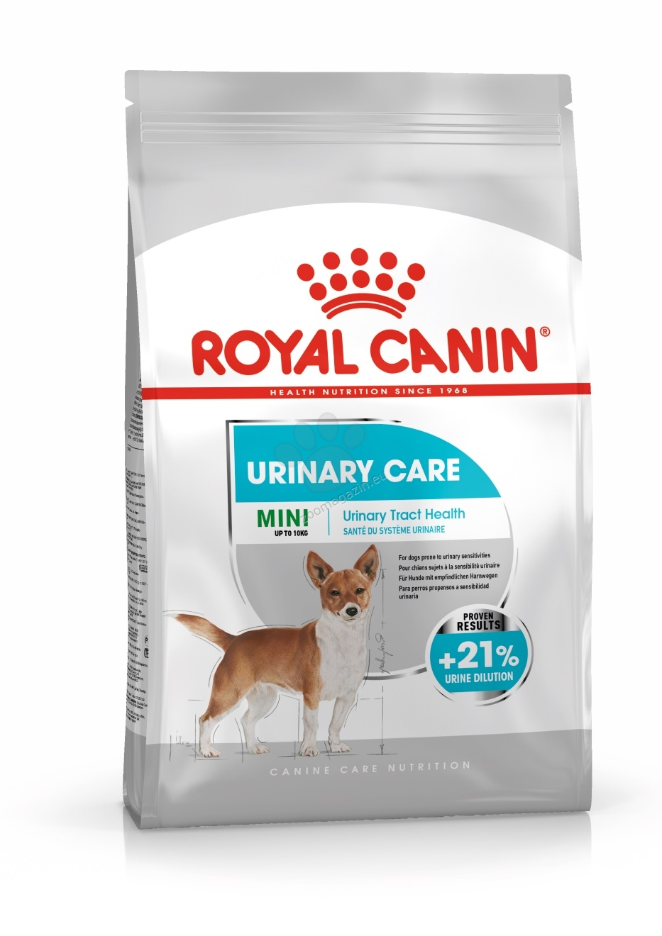 Royal Canin Mini Urinary Care - специалн...