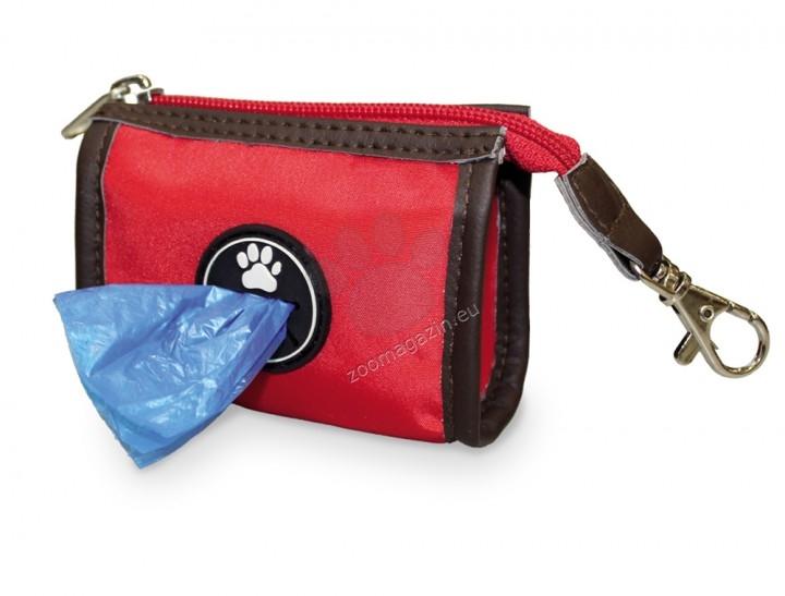 Nobby Patsy - чантичка за хигиенни торбички 9 / 7 / 4 см.