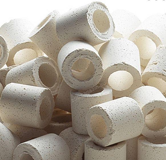 Ferplast - Blurings - керамични пръстени биологична филтрация  ø 1,6 cm 500 гр