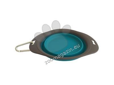 M-Pets - силиконова купа 420 мл. / синя, оранжева /