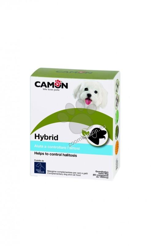 Camon - Hybrid - при халитоза 60 табл.