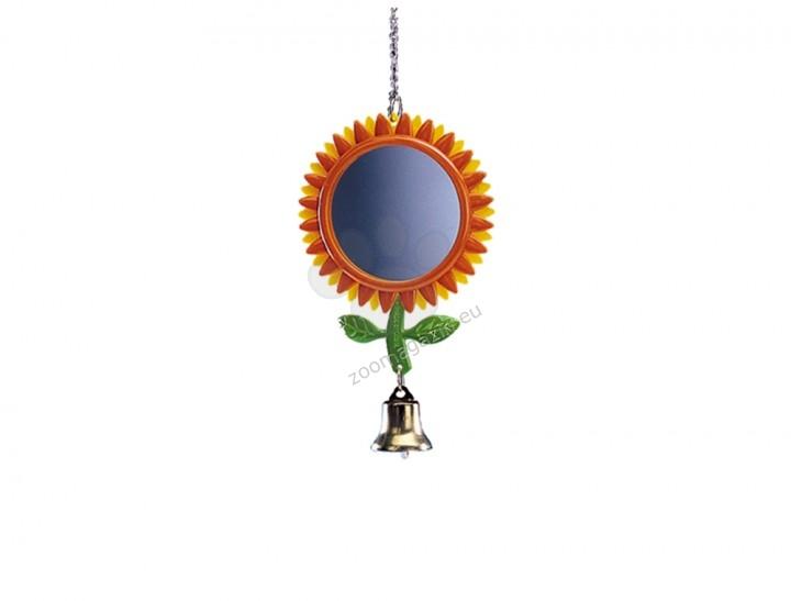 Nobby Cage toy and equipment - огледалце цвете 24см