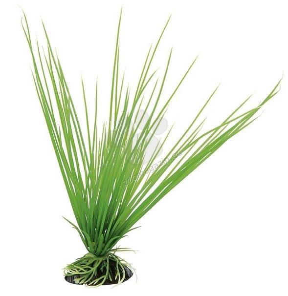 Ferplast - blu9057 - пластмасово растение 5,5 / 2,5 / 20 cm.