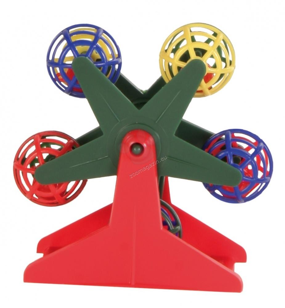Trixie Ferris Wheel - виенско колело 10 см.
