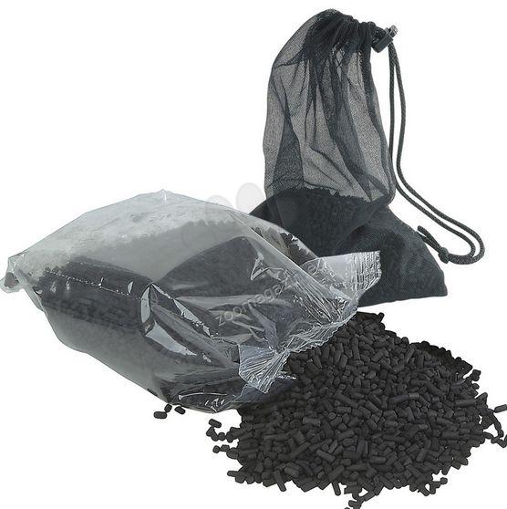 Ferplast - Blucarbon - гранули въглен за биологична филтрация за помпи  400 гр