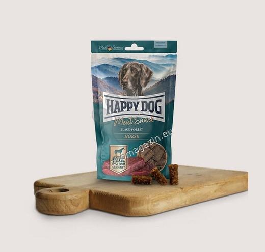 Happy Dog Black Forest - снакс за кучета с конско месо 75 гр.