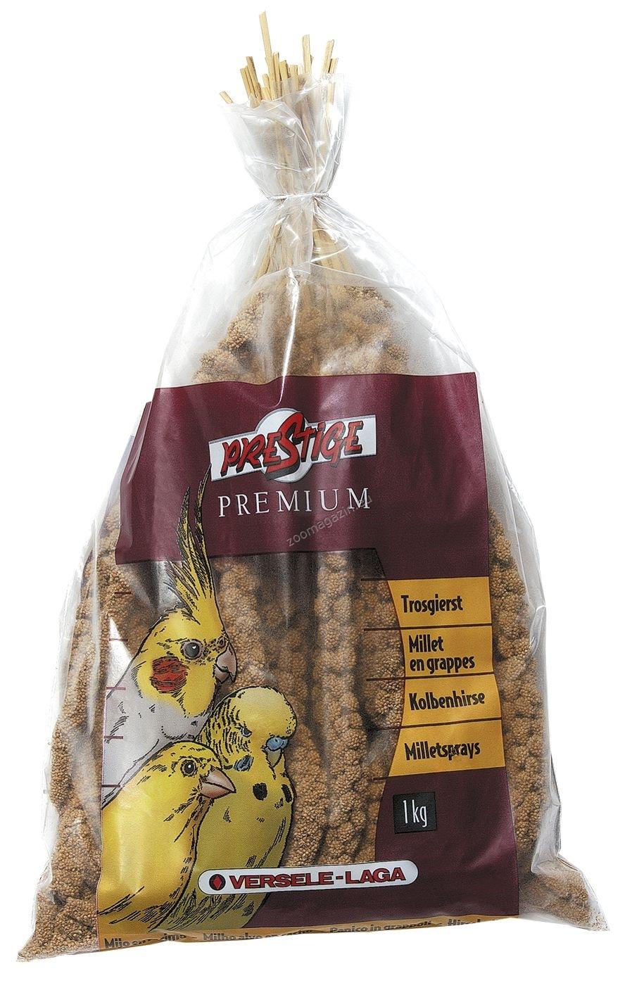 Versele Laga - Premium Prestige Milletsprays - натурално просо (на клас) 300 гр.