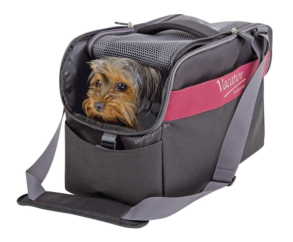 Kerbl Vacation - транспортна чанта 44 / 20 / 27 см.