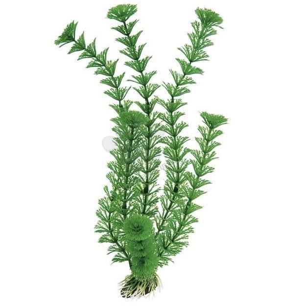 Ferplast - blu9061 - пластмасово растение 5,5 / 2,5 / 30 cm