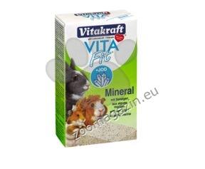 Vitakraft - Vita Mineral - варовичен камък с морски водорасли за гризачи