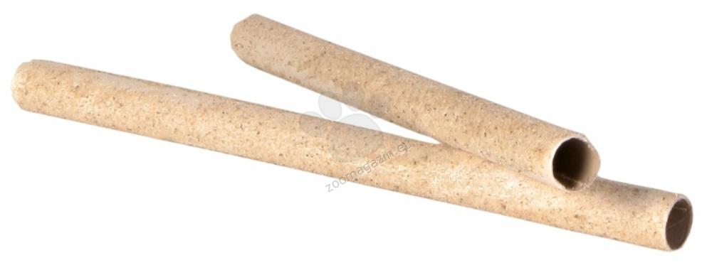Trixie - Set of Organic Sand Sticks - кацалка пясъчна 19 см.