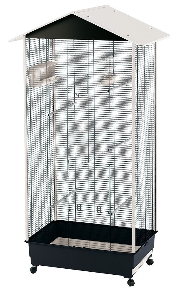 Ferplast Aviary Nota Green - волиера 82 / 58 / 166 cm