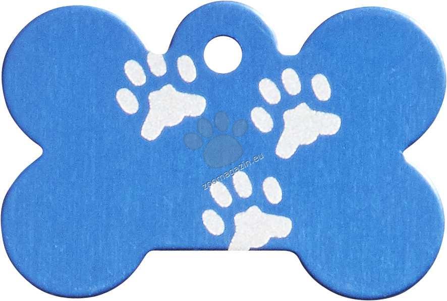 iMARC - Blue Bone Three Paw