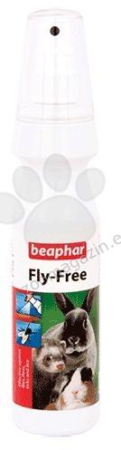 Beaphar Beaphar Fly Free - спрей против ектопаразити за зайци и морски свинчета 150 мл.