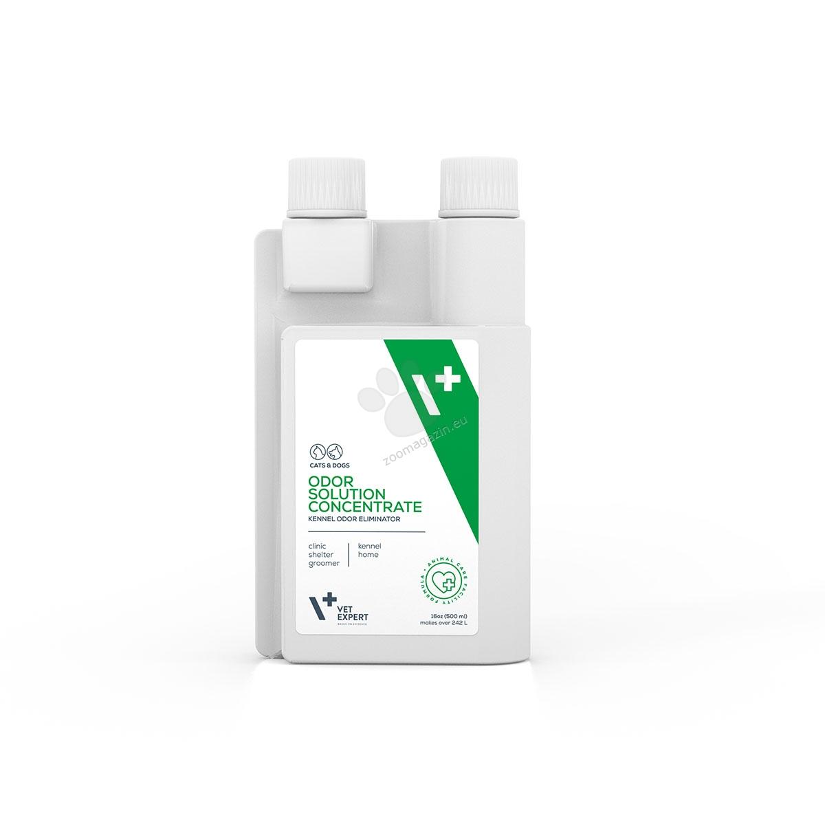 Vetexpert - Kennel Odor Eliminator - елиминира най проблемните и упорити животински миризми 500 мл.