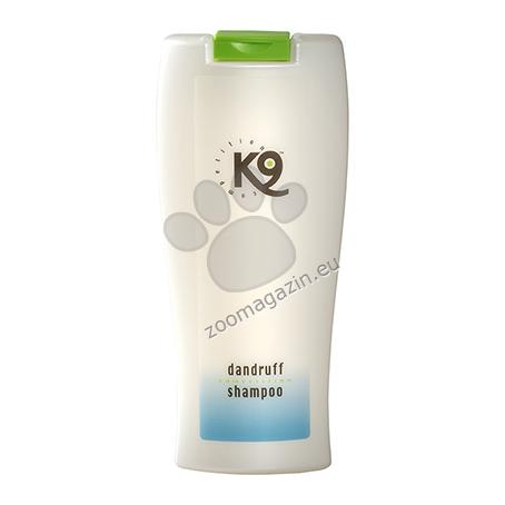 K9 Dandruff Shampoo - шампоан против пърхут 300 мл.