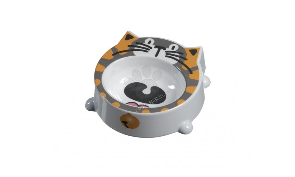 Camon Cat Face - пластмасова купичка 200 мл.