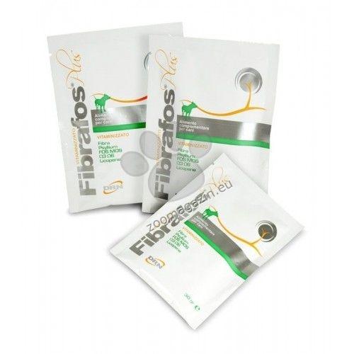 Fibrafos - С фибри, псилиум и фруктоолигозахариди за поддържане на правилната чревна функция 30 гр.