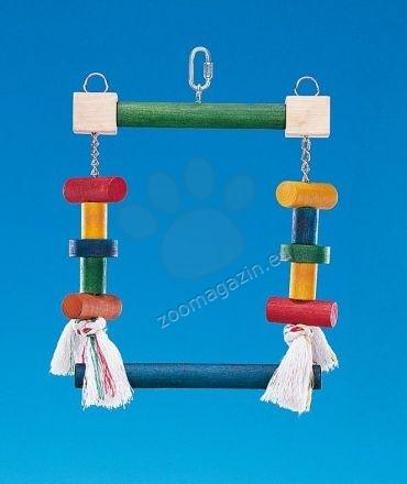 Nobby Dschungel Toy - люлка 23 / 21 см.