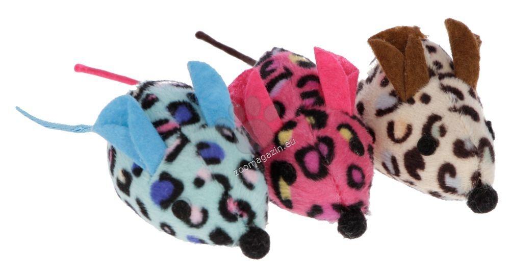 Kerbl Mouse - цветни мишлета 6.5 см.