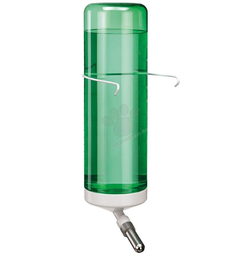 Ferplast - Drinky Colors L185 - поилка за гризачи 75 мл.  / синя, зелена /