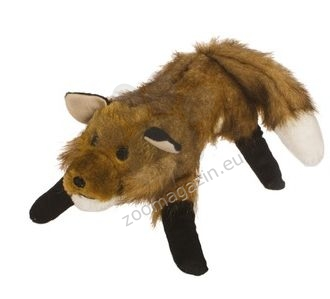 M-Pets Floyd Fox - кучешка играчка / лисица / 25 / 9 / 14 см.