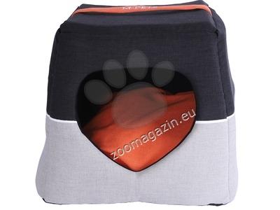 M-Pets MOON Tipi - котешка хралупа 38 / 38 / 34 см.