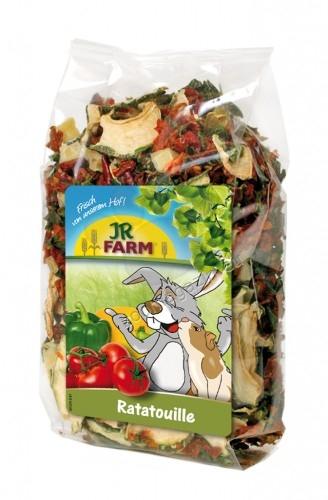 JR Farm Ratatouille - рататуй, традиционен микс от вкусни чушки и други зеленчуци 100 гр.