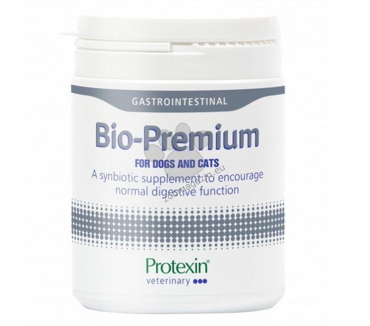 Protexin Bio-Premium - поддържане здравето на стомашно-чревния тракт 150 гр.