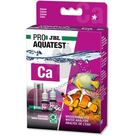 JBL Proaquatest Ca Calcium - тест за измерване нивото на калций