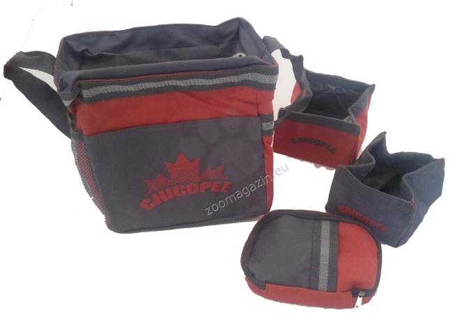 Chicopee - чанта за през рамо