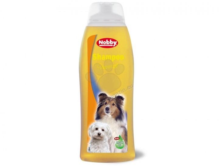 Nobby Shampoo - универсален шампоан 300 мл.