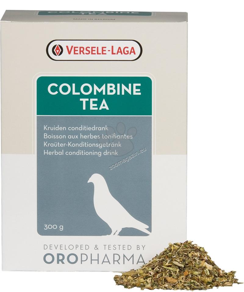 Versele Laga - Oropharma Colombine Tea - билков чай за гълъби 300 гр.
