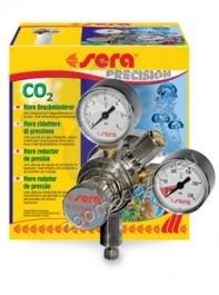 Sera - соленоиден ( електромагнитен ) клапан, подходящ за изключване на СО2 системата през ноща в съчетание с редуцир вентил
