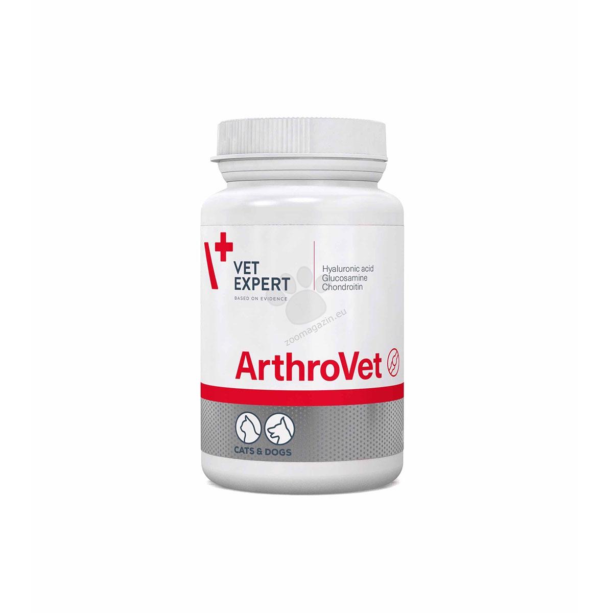 Vetexpert - ArthroVet - високо качество на достъпна цена 60 табл.