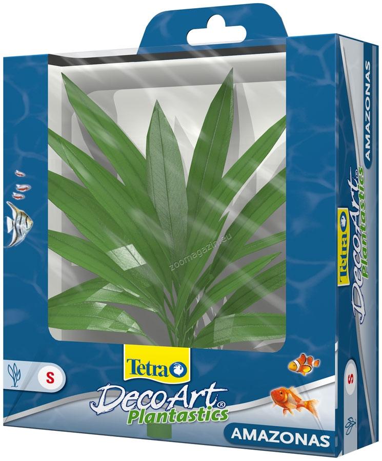Tetra - DecoArt Plantastics Amazonas 19 / 21 см.