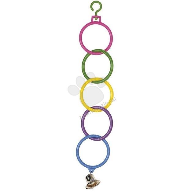 Ferplast - pa4270 - играчка за малки птички 5,6 / 31 cm