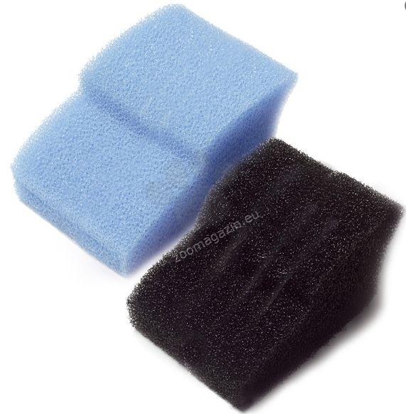Ferplast - Blumec Plus 01 Sponge - механична гъба за филтър Blucompact 01  6,9 / 4 / 8,5 cm